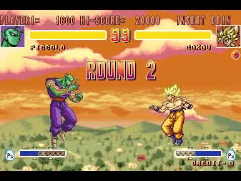 dragon ball z 2 the game