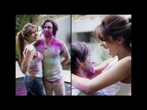 Priyanka Chopra I Can't Make You Love Me 2014