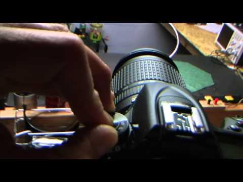 Nikon D7100 or D7200 Exposure Compensation vs. Exposure Meter in Manual Mode Explained