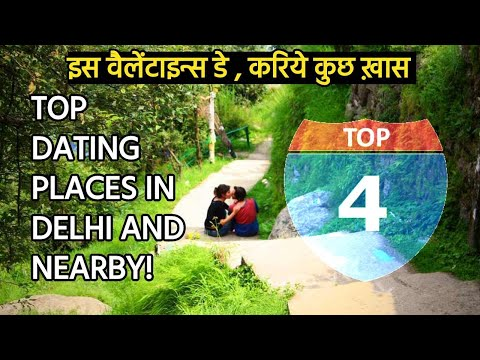 dating places in new delhi
