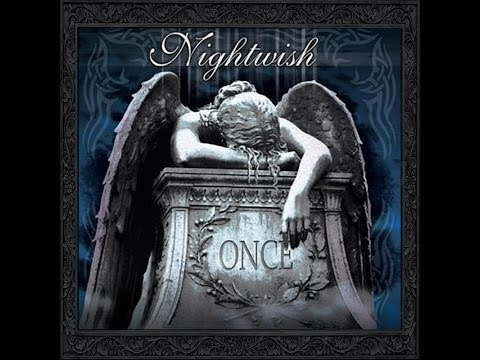 2.Nightwish - Wish I Had An Angel