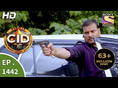 CID - सी आई डी - Episode 1442 - Killer Smartphone - 9th July, 2017 thumbnail