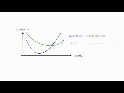 Introduction to Cost Theory