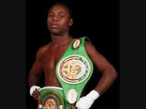 Javier Fortuna is rated as the number 1 super featherweight on boxrec!!!