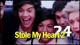 Stole My Heart 2x24