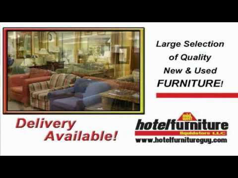Midwest Hotel Furniture Liquidators Wmv Youtube