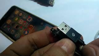 плохие WSKEN магнитные кабели зарядки iPhone - отзыв