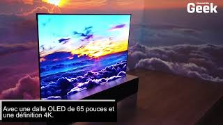 OLED TV R