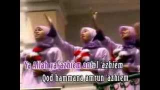 Video Ya Allah Ya 'Azhiem   Haddad Alwi-Sulis by Kuweng download MP3, 3GP, MP4, WEBM, AVI, FLV Agustus 2018