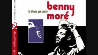Benny More- Alma Libre
