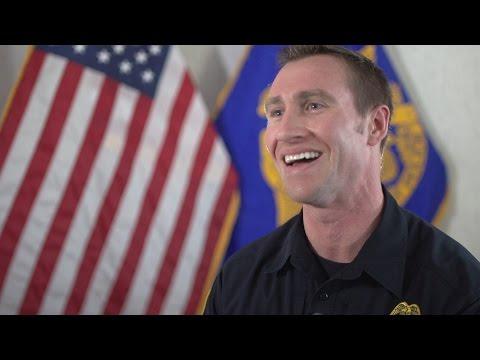 U.S. Mint Police in San Francisco