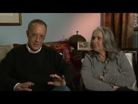 David Crane & Marta Kauffman on their writing partnership - EMMYTVLEGENDS.ORG