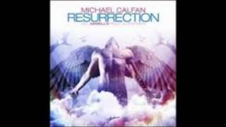 Michael Calfan-Resurrection is a Timebomb