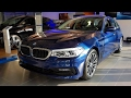 2017 BMW 520d xDrive Limousine Sport Line | -[BMW.view]-
