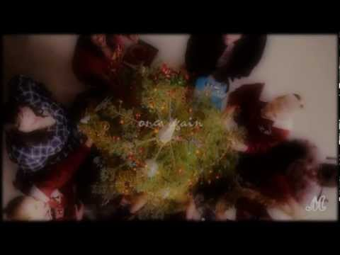 glee cast | have yourself a merry little christmas