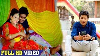 Ac से खींची तोहार हिट #Amarnath Yadav 'Banti' Song ~ Bhojpuri  Song 2018 ~ Chala Ye Raja Dalani Me