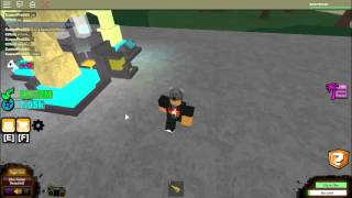 [Roblox] MH| Episode 1