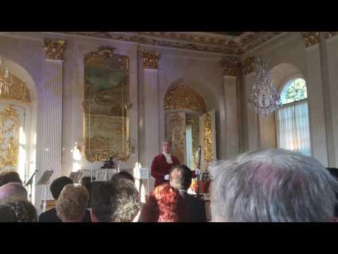 Mozart Concert At The Charlottenburg Palace