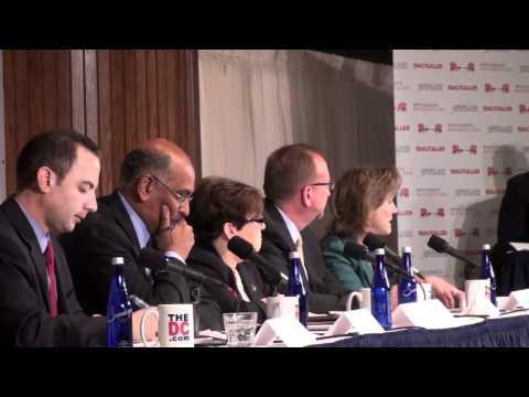 RNC Chairman Debate 2011 (corrected copy)
