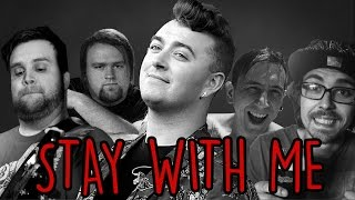 Sam Smith - Stay With Me (Punk Goes Pop Style Cover) Punk Rock Factory