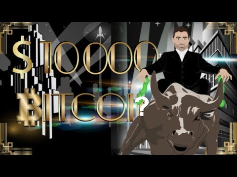 Bitcoin $10,000 & Why (Not)! June 2019 Price Prediction, News & Trade Analysis