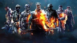 Battlefield | Ultimate Theme Mashup