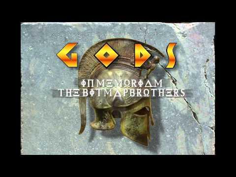 GODS Title Theme for Piano by Patrick Nevian (Amiga meets Piano Volume 2)
