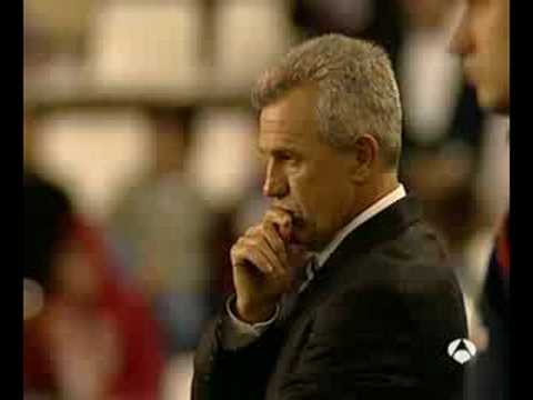 Liga 2008-2009. J02: Valladolid 2 - Atlético Madrid 1 {A3N}