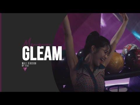 MALE VERSION   MAMAMOO - Gleam