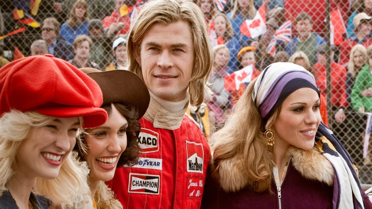Download Rush - Theatrical Trailer