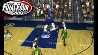 NCAA Final Four 2004 ... (PS2)
