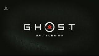 GHOSTS OF TSUSHIMA -TRAILER GAMEPLAY E3 2018-