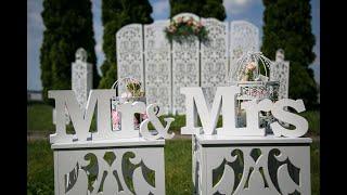 Оформление свадьбы, свадебная арка, ширма, украшение зала, свадебный декор Днепр (Днепропетровск)
