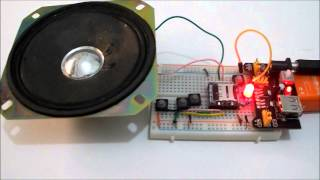 Build Your Own mp3 Player easily without programming
