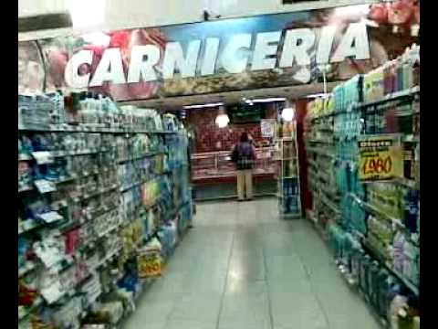 supermarket in paraguay