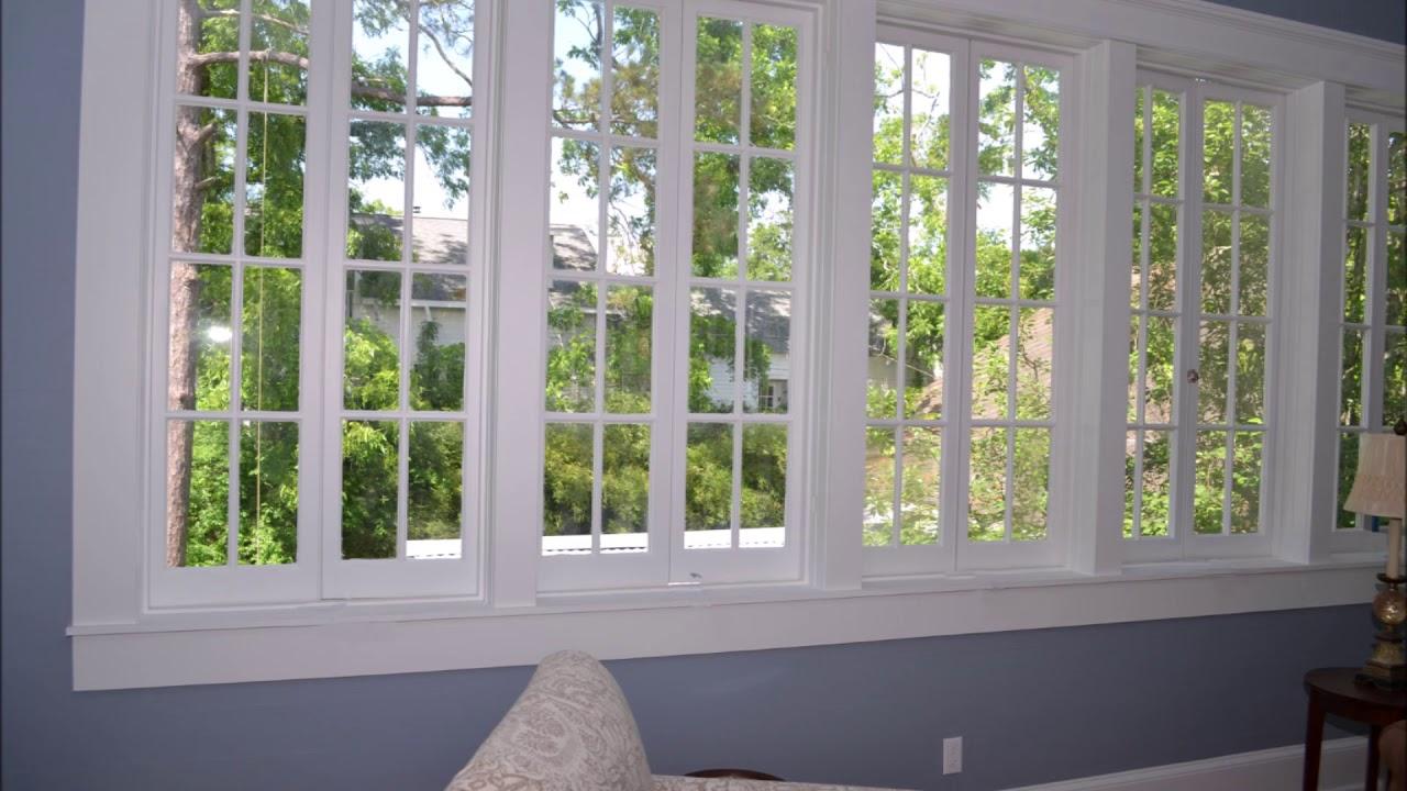 interior window trim ideas images