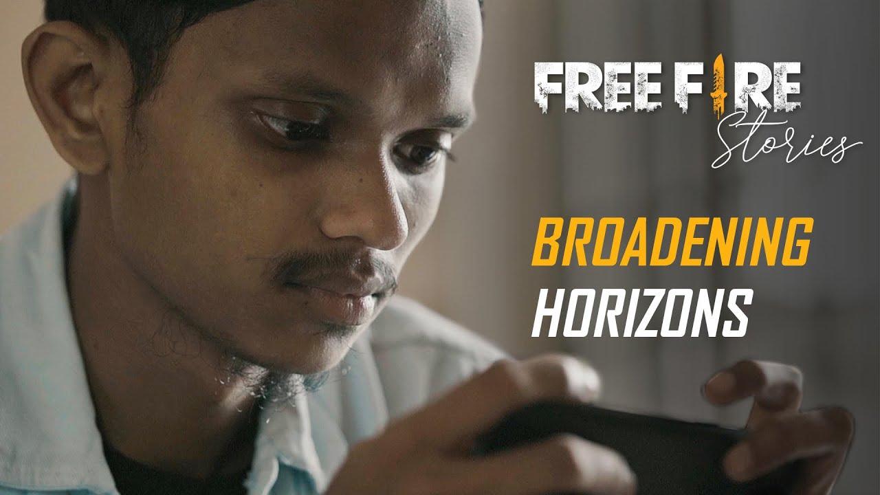 Free Fire Stories | Broadening Horizons Ft @vasiyoCRJ 7
