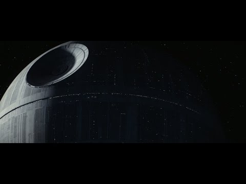 Rogue One : A Star Wars Story - Bande-annonce officielle (VOST)