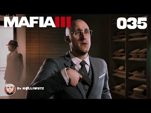 MAFIA III #035 - Frankie Bernard & Tony Derazio [XBO][HD] | Let's Play Mafia 3