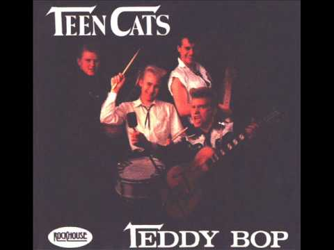 Teencats - Am l the one