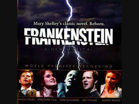 Frankenstein  A New Musical  Prelude