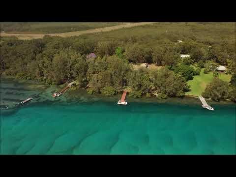 Lot 5 & 6 Wallis Island