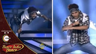 Dance India Dance Season 3 April 07
