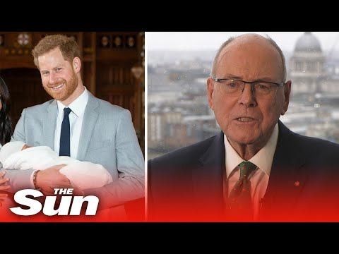 Royal Photographer Arthur Edwards Predicts Harry Will Rejoin The Royal Family