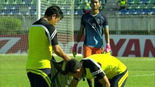 Malaysia vs Cambodia full match