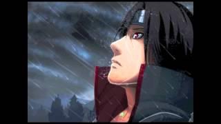 [FREE MP3] Dj BDR - Senya (Naruto Itachi Theme Dubstep Remix)