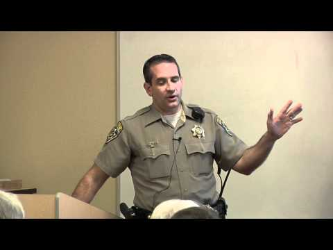CHP 2012 Legal Update - City of Temecula