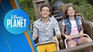 Karol y Ruggero en Walt Disney World Resort | Disney Planet