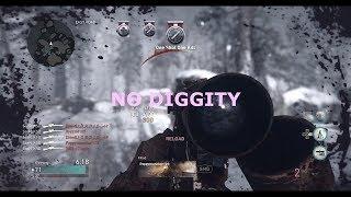 SoaR KSD - 'No Diggity' A Multi-Cod Montage