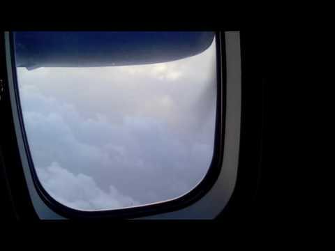 Flight From St.Vincent to Grenada | ATR-72-400  | (Full flight)